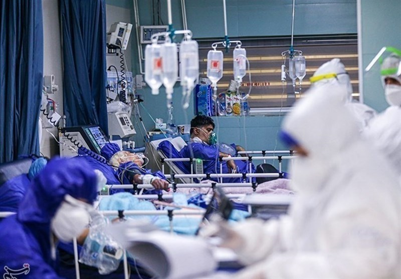 ۶۰ درصد تختهای کرونایی بیمارستانهای استان بوشهر خالی شد