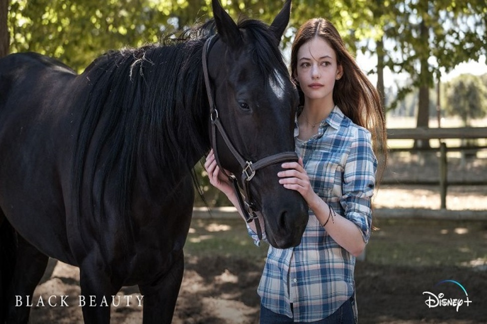 استقبال از فیلم «سیاه زیبا» در هفته اول اکران