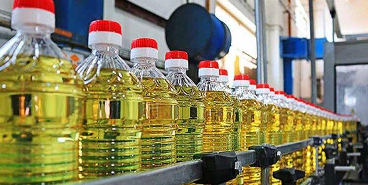 ۷۴۴ تن روغن خوراکی سهمیه به کردستان اختصاص یافت