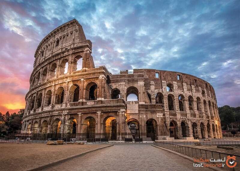 30 حقیقت و نکته از روم باستان که از وجود آن بیخبر بودید!