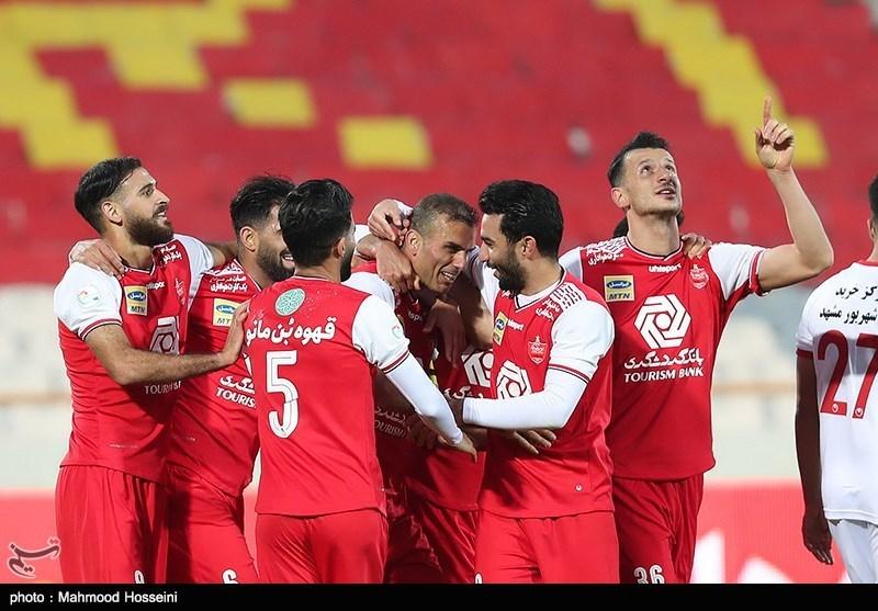 تیم منتخب هفته چهارم لیگ برتر فوتبال با ۳-۳-۴ کلاسیک
