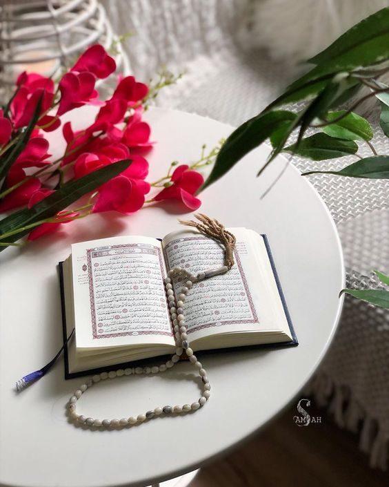 حکمت/ قرآن خواندن تا چه زمانی فایده می بخشد؟