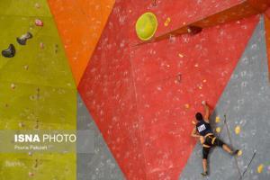 افزایش سهیمه سنگنوردی در المپیک ۲۰۲۴ پاریس