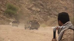 عملیات سرنوشت ساز رزمندگان یمنی در جوف و صعده