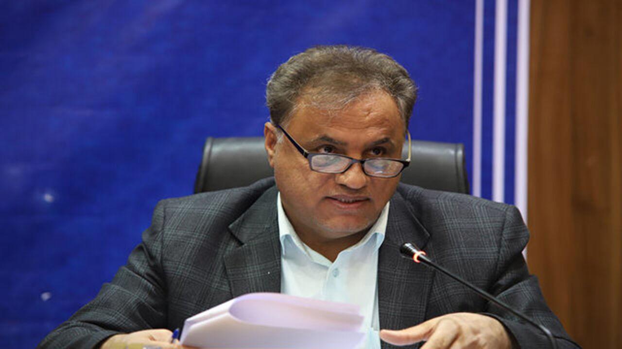 معاون استانداری فارس: بارشهای اخیر در استان، بدون خسارت عمده بود