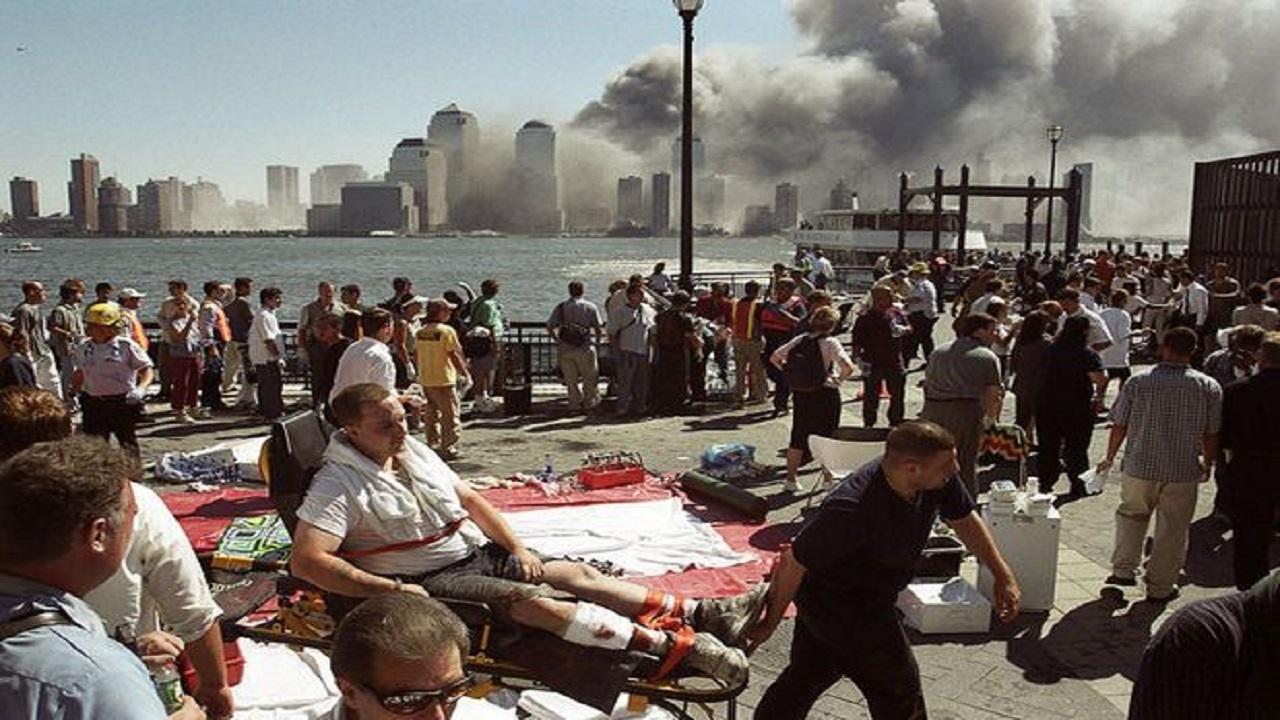 رکورد کشته شدگان ۱۱ سپتامبر در آمریکا شکسته شد