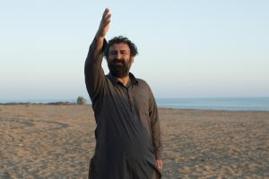 اولین تصاویر از بازی بهناز جعفری و مهران احمدی در لیپار