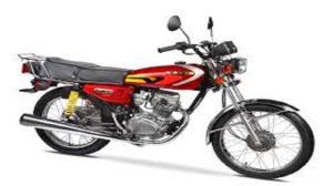 قیمت جدید انواع موتورسیکلت های موجود در بازار