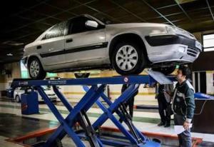 نرخ جدید معاینه فنی خودروهای سبک و سنگین اعلام شد