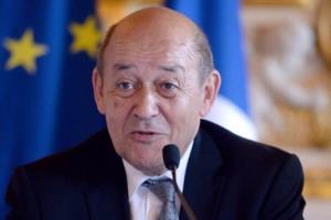 وزیر خارجه فرانسه: ۲۰۲۰ سال وحشتناکی بود