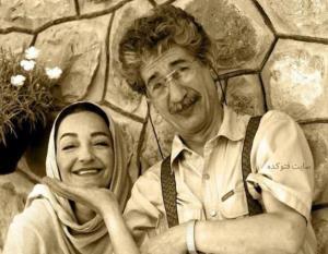 چهره ها/ تبریک ویژه احترام برومند برای تولد آقای حکایتی