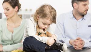 چگونه آسیبهای طلاق بر کودکان را کاهش دهیم؟