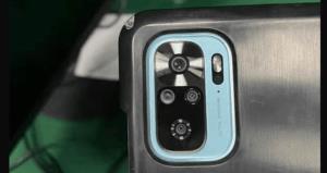 طراحی گوشی ردمی K40 را در تصاویر واقعی ببینید