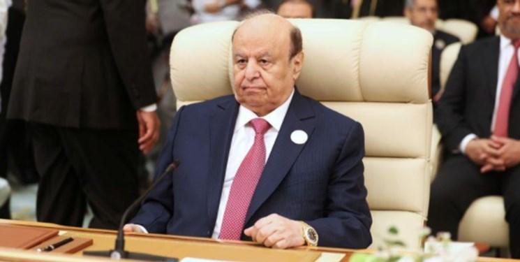 عبدربه منصور هادی دستور تشکیل کابینه جدید را صادر کرد