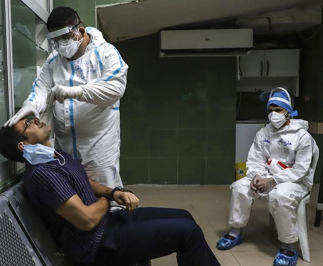وزارت بهداشت: انجام آزمایش کرونا با تست تشخیص سریع رایگان است