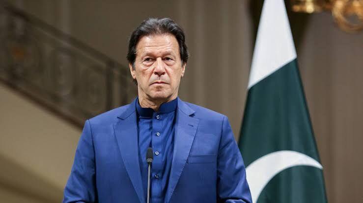 عمران خان به دنبال سازش با رژیم صهیونیستی است؟