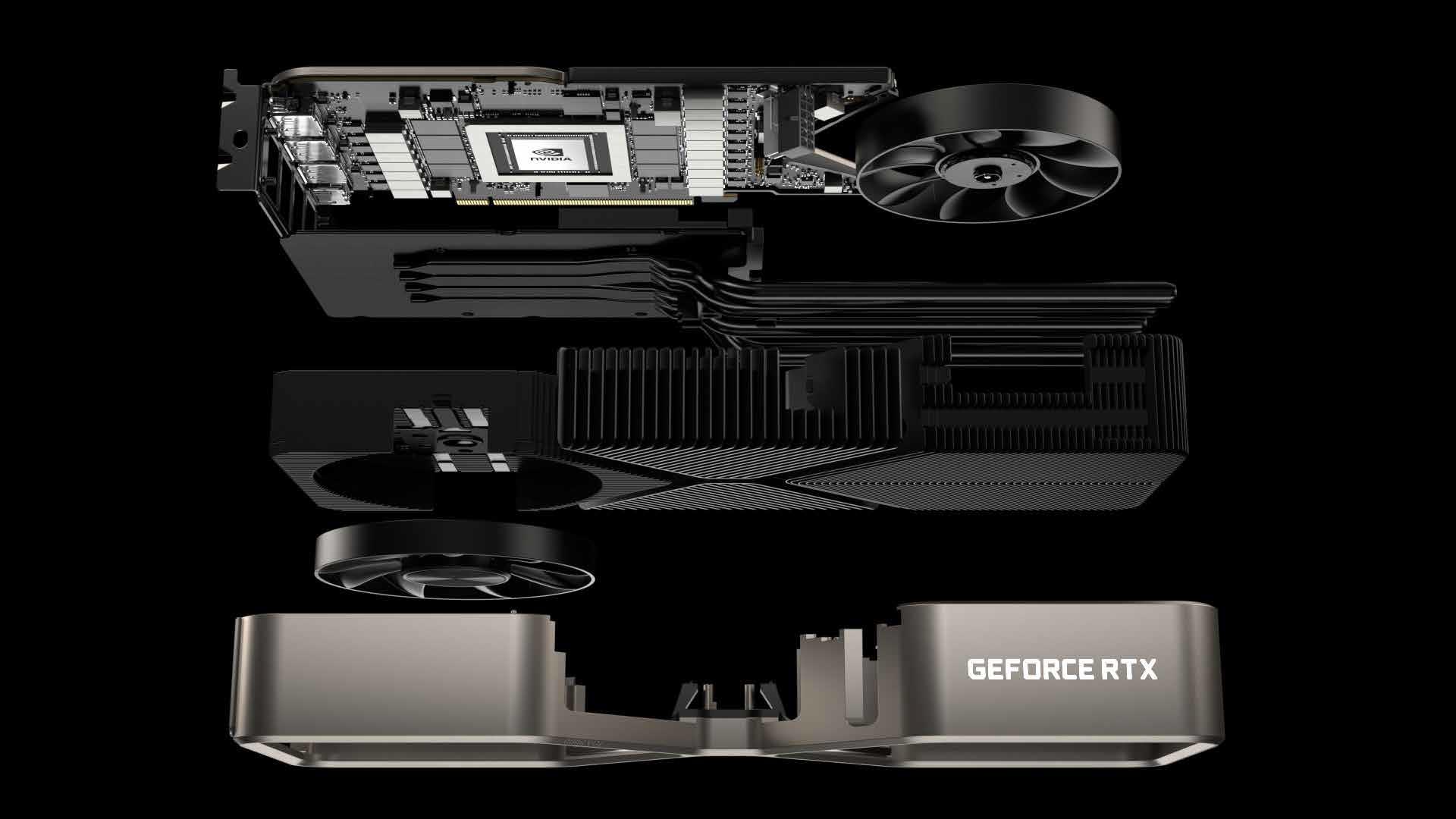 تولید سری NVIDIA RTX 30 SUPER بر عهده سامسونگ