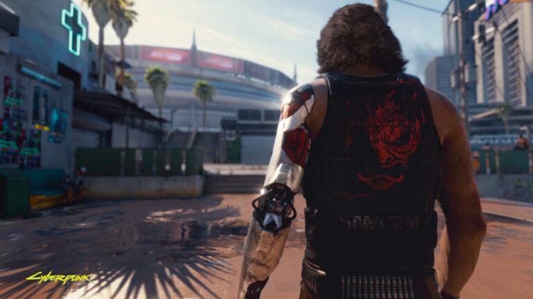 به روز رسانی بزرگی برای بازی Cyberpunk 2077 منتشر میشود