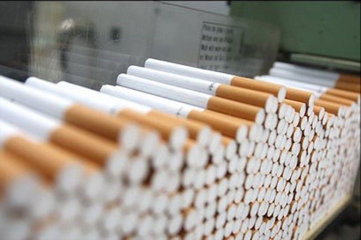 بیش از ۲۱۰ هزار نخ سیگار قاچاق در چالدران کشف شد