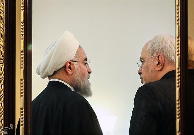 آقای روحانی، آقای ظریف! خوابید یا بیدار؟