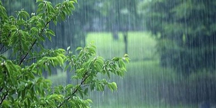 تقویت سامانه بارشی طی امشب و فردا در آسمان مازندران