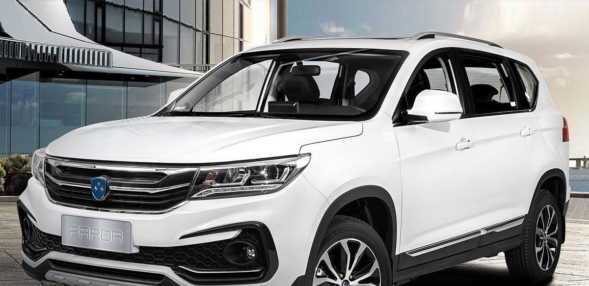 عرضه محصول جدید خودروسازی فردا آغاز شد