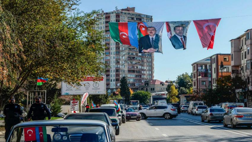 المانیتور: تنش ها بین ترکیه و ایران جدی است؟