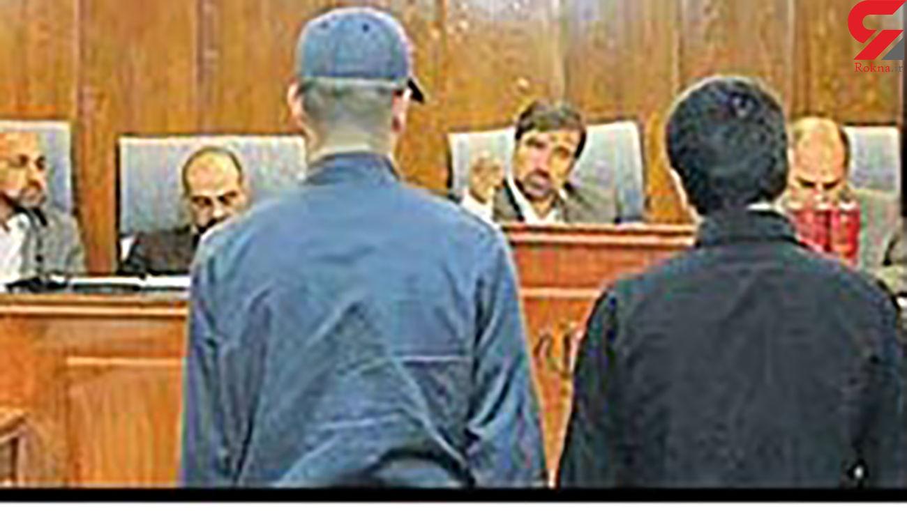 شلیک مرگبار به مامور بدرقه زندان کرج؛ قرار بود پدرزنم را فراری بدهم