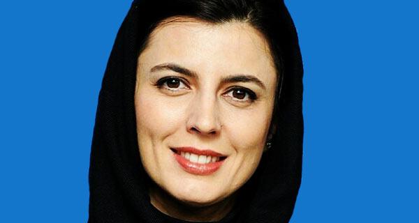 لیلا حاتمی هم «همرفیق» شهاب حسینی را تحریم کرد