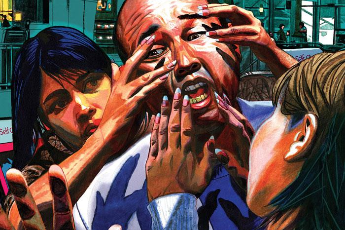 داستان عجیب ترور برادر «کیم جونگ اون»