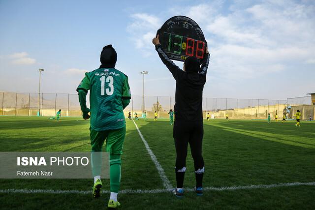 لیگ برتر/ تیمهای میزبان شکست خوردند