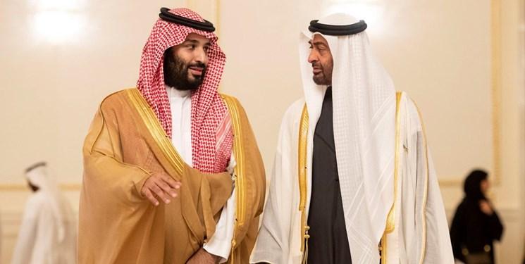 جنگ نفتی عربستان و امارات در یمن
