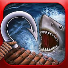 Raft Survival؛ خود را از وسط اقیانوس نجات دهید