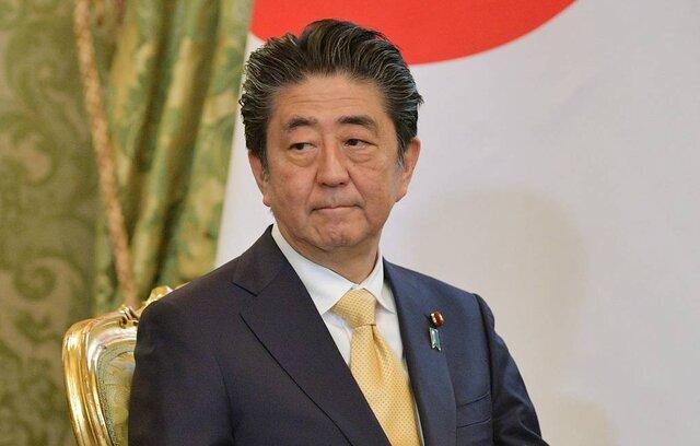 عذرخواهی شبکه آساهی ژاپن از شینزو آبه