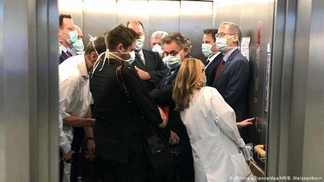 کرونا/ «آسانسور» ریسک ابتلا به کرونا را افزایش میدهد؟