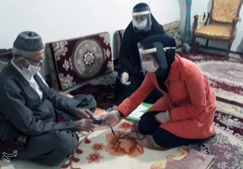 مهار بحران کرونا در استان ایلام با اجرای طرح شهید سلیمانی