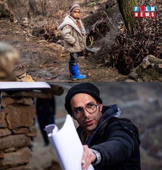 اولین حضور بین المللی «سفیدپوش» در جشنواره فیلم کلرمون فران فرانسه