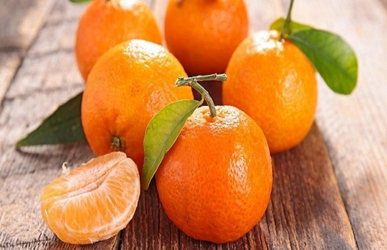 چه تعداد نارنگی در روز برای بدن مفید است؟