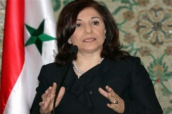 اظهارات مشاور بشار اسد در مورد گروه های مقاومت