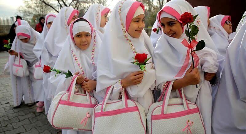 آغاز جشن تکلیف دانش آموزان البرز در فضای مجازی