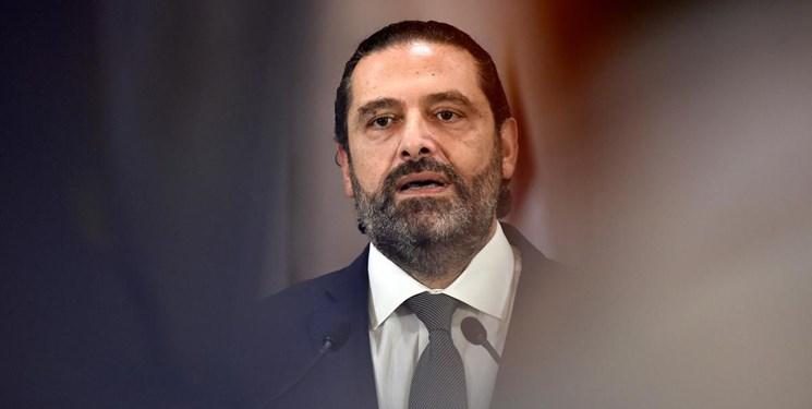 فرانسه مخالف نخستوزیری حریری در لبنان