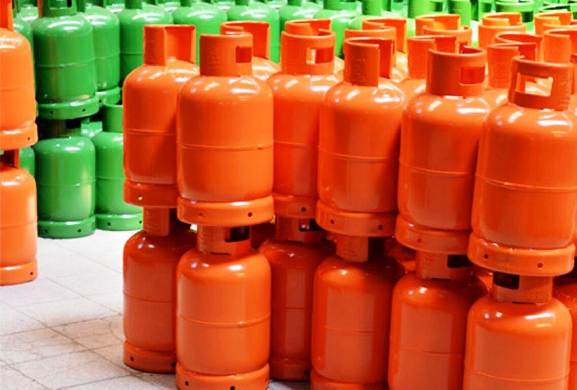 سقف نرخ عرضه سیلندر گاز در بوشهر ۱۲ هزار تومان است