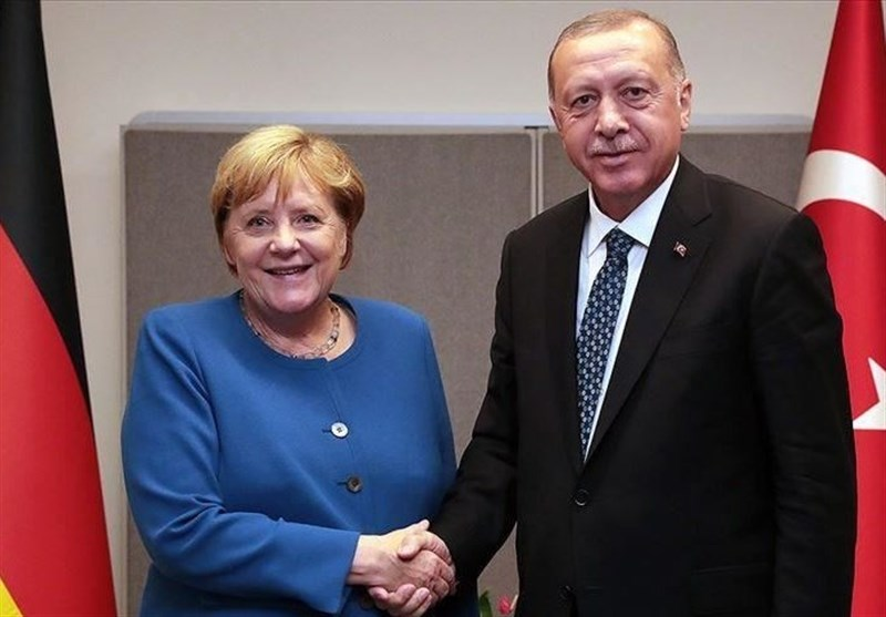 اردوغان: خواهان بازگشایی صفحهای جدید از روابط با اتحادیه اروپا هستیم
