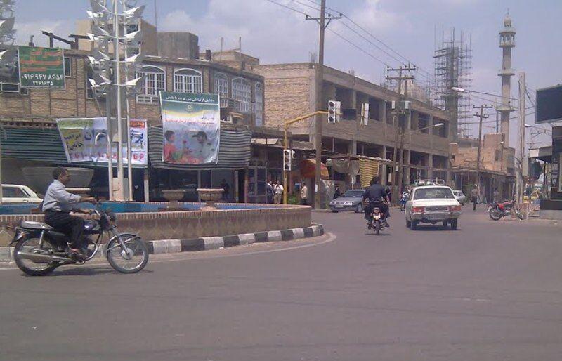 تردد خودروها در دزفول تا ساعت ۲۰ امکانپذیر است