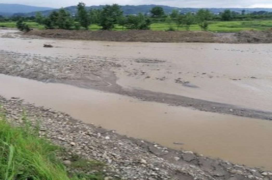 رفع تصرف ۴۳۰۰ هکتار از اراضی ملی حریم رودخانههای آذربایجانشرقی