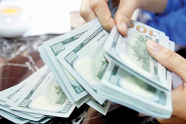 سبقت کاهشی سکه از دلار