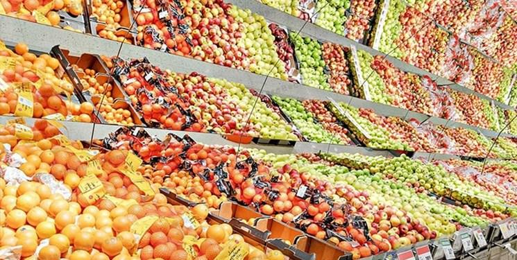 بازار میوه در آستانه شب یلدا افسار پاره کرد