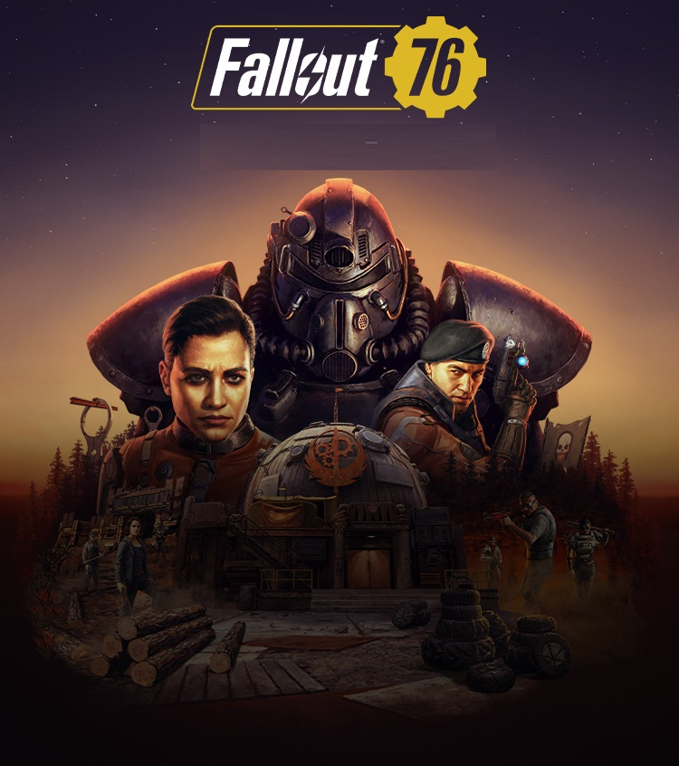 افزایش چشمگیر تعداد بازیبازان Fallout 76 در سال 2020