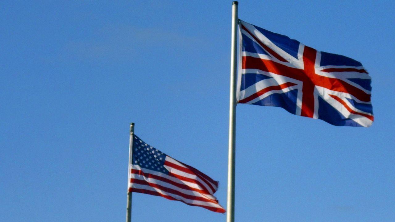 تلاش انگلیس برای از سرگیری پروازها به آمریکا