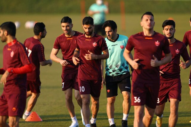 پیام کالدرون به پرسپولیس در آستانه فینال لیگ قهرمانان آسیا